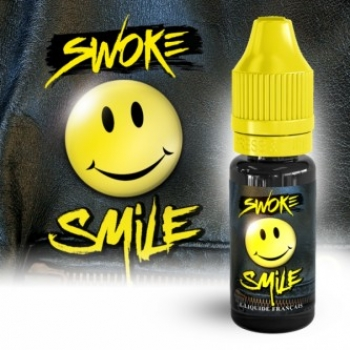Smile Swoke 10ml Liquid (Limetten)