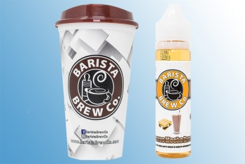 Smores Mocha Breeze 60ml Barista Brew