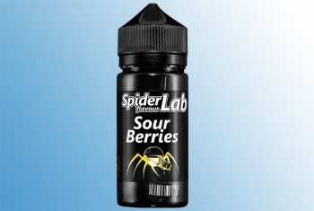 SOUR BERRIES Aroma - Spider Lab