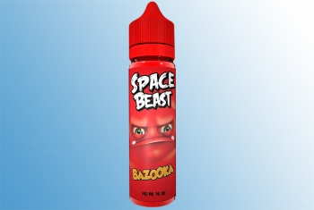 Bazooka - Space Beast Liquid 60ml