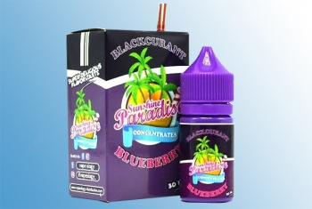 Blueberry Blackcurrant 30ml Sunshine Paradise Aroma