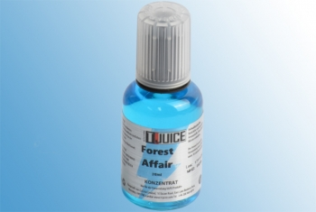 T-Juice Forest Affair Aroma