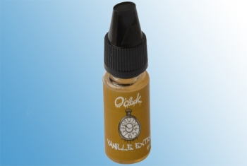 Terrible Cloud Oclock Vanille Extra Aroma 10ml