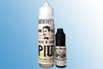 Opium - Tom Klarks Liquid 60ml