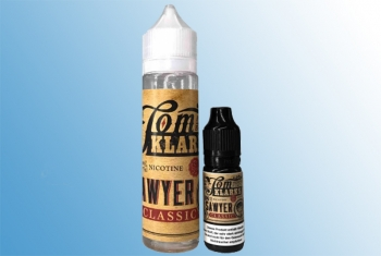 Sawyer Klassik - Tom Klarks Liquid 60ml