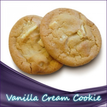 Vanilla Cream Cookie Ultrabio Liquid 10ml