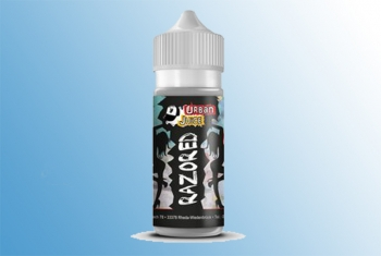 Razored Urban Juice 120ml Liquid