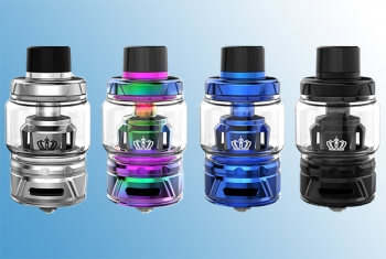 Uwell Crown 4 Verdampfer 6ml