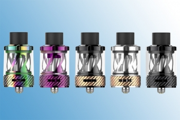 Uwell Nunchaku 25,2mm Verdampfer Set