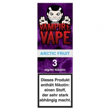 Vampire Vape Arctic Fruit 10ml Liquid