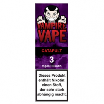 Vampire Vape Catapult 10ml Liquid