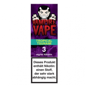 Vampire Vape Tropical Tsunami 10ml Liquid