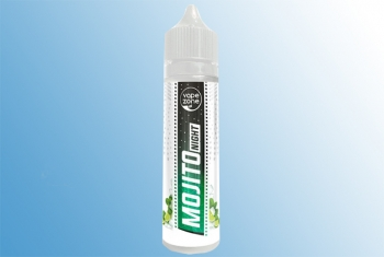 Mojito Night Vape Zone Liquid 60ml