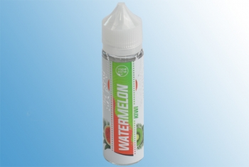 Watermelon Kiwi Vape Zone Liquid 60ml