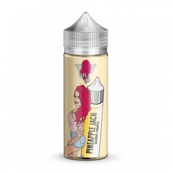 Pineapple Jack Vapeina Liquid 120ml