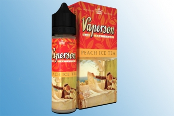 Peach Ice Tea Aroma Longfill 10ml/ 60ml