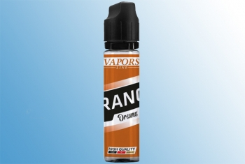 Orange Dreams Vapors Line Liquid 60ml