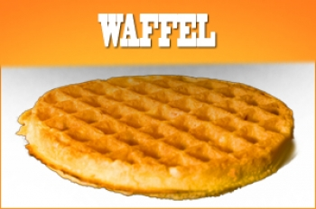 Waffel Liquid 30ml