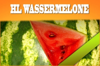 HL Wassermelone Liquid 30ml