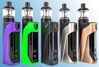 Wismec CB 60 / Amor NS Verdampfer Set