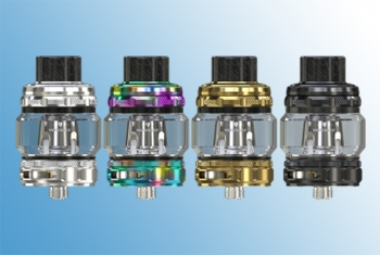 Wismec Trough Verdampfer 6,5 ml 30mm
