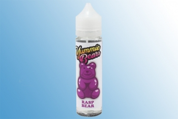 Rasp Bear Yummie Bears Liquid 60ml
