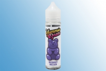 Berry Bear Yummie Bears Liquid 60ml