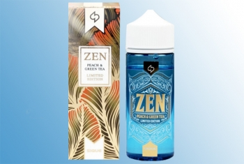 Zen – 120ml Sique Berlin Liquid