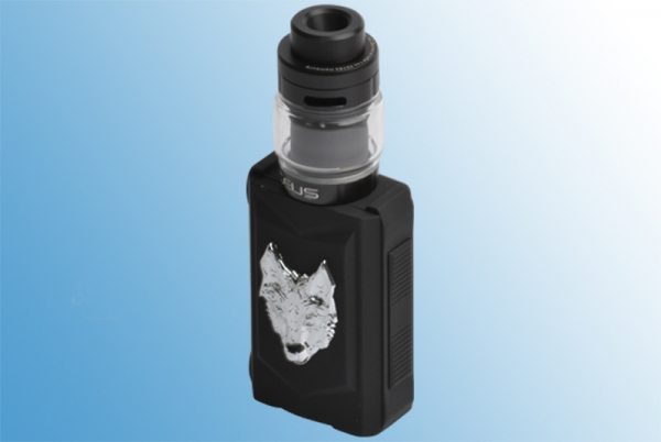 Geek Vape Zeus Dual RTA 29mm Verdampfer