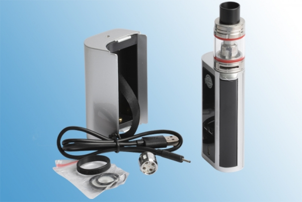 Smok GX 2/4 Set + TFV8 Big Baby Verdampfer