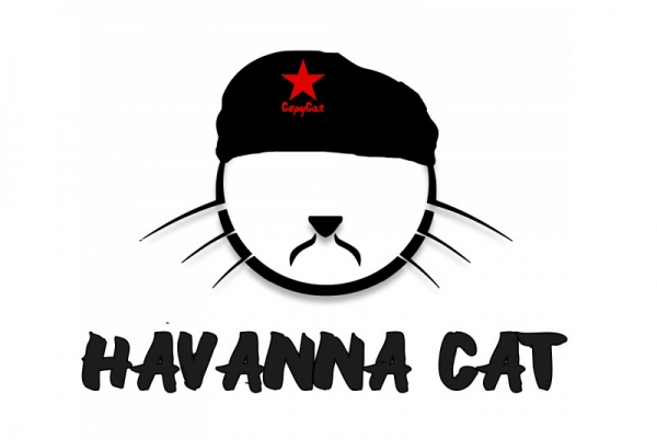 Copy Cat Havanna Cat Aroma würziges Tabakaroma
