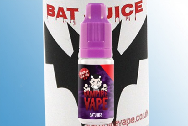 Batjuice Vampire Vape Liquid 10ml