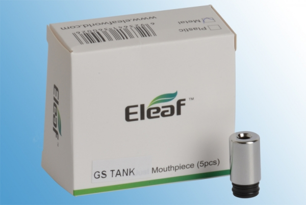 Eleaf GS Tank Driptip