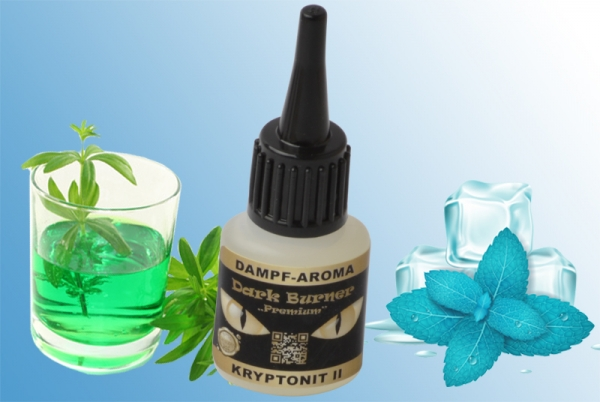 Dark Burner – Kryptonit II Aroma 10ml