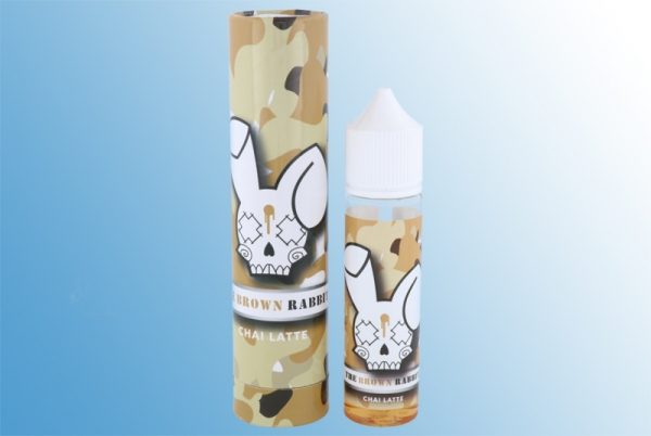 The Brown Rabbit WSY Longfill Aroma 10ml / 60ml leckerer Chai Latte