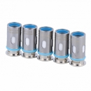 5 x Aspire BP80 Coil (1 Packung)