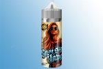 Sweet Citrus Punch East Side Flava Liquid 60ml süßer Zitrusmix