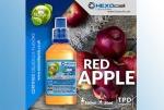 Red Apple – Hexocell Liquid 30ml roter Apfelmix
