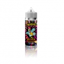 Pecker - the Roosters Liquid 60ml cremiger Pfirsich
