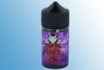 Cool Red Slush - Vampire Vape Shortz Liquid 50ml Erdbeer / Himbeer Slush