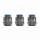 3 x Wotofo Single Mesh & Parallel Coil 0,15 Ohm (1 Packung)