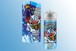 Sweet Butcher - Circus Liquid 60ml leckerer Fruchtkaugummi