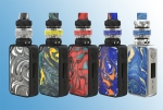 eleaf iStick Mix 160W TC + Ello Pop Verdampfer Set