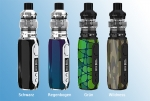 eleaf iStick Rim 80W Set + Melo 5 Verdampfer