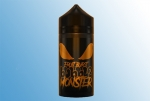 Fruit Burst – Bubble Monster 120ml Liquid Frucht Kaugummi