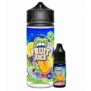 Fruit Juice Big Mouth Aroma 10ml / 120ml Mix aus Trauben, saftiger Himbeeren, saurer Orange, bitterer Zitrone und Kirschen