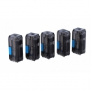 5 x Joyetech EZ Cartridge 0,4 Ohm (1x Packung)