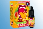 Jungle Mango - Big Mouth Aroma 10ml fruchtige Mango trifft auf fruchtige Cranberries