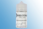 7 Tobaccos Philotimo Aroma 30ml / 60ml Shortfill 7 Tabaksorten aus Burley, Perique, Shadow, Virginia, Latakia, Oriental und Blond.