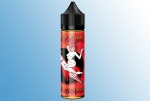 Astral Orange - Rocket Girl Aroma cremiger Fruchtmix aus Orange, Erdbeere und Banane